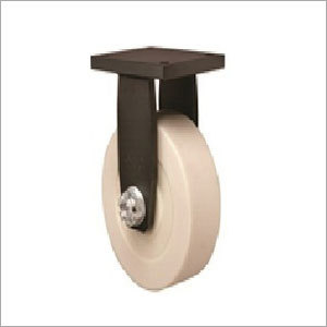 Extra Heavy Duty Nylon Wheel
