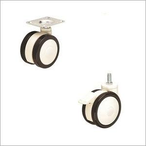 Medical Polyurethane Caster Wheels