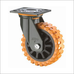 Heavy Duty Skidproof Caster Wheels with duable Ball bearing