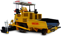 Model ESP-03 Asphalt Paver Finisher