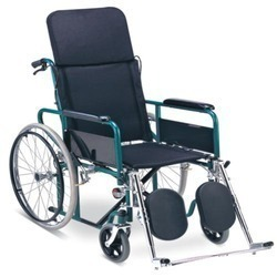 INVALID WHEEL CHAIR FIX / NON FOLDING