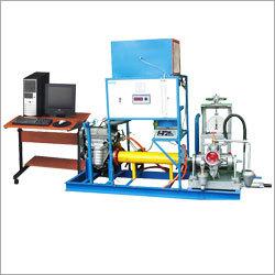 Multi Cylinder Petrol Engine