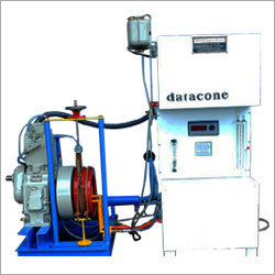 Cylinder Diesel Engine Test Rig