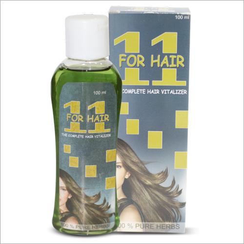 11 For Hair