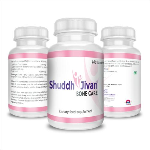 Nutraceutical Tablet&Capsule