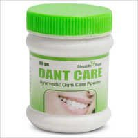 Dant Care Powder