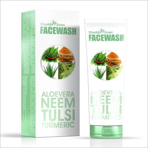 SJ Facewash