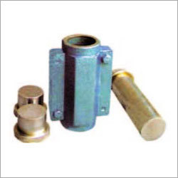 Constant Volume Mould - I
