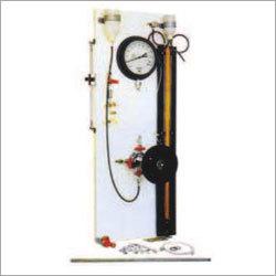 Pore Pressure Apparatus 10kg
