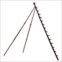 Tripod Stand For Standard Penetration Test (Spt)