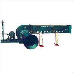 Centrifugal Blower Test Rig