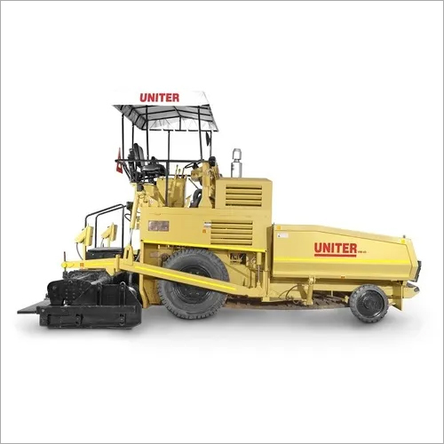 Asphalt Paver Finisher Model VM-45 hyd con