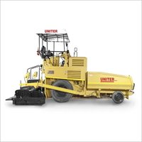 Model VM-45 hyd con Asphalt Paver Finisher
