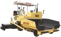 Asphalt Paver Finisher Model UHD-45