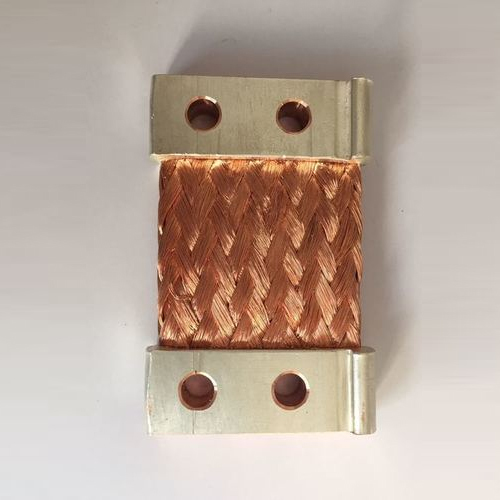 Copper Braided Flaxible Connectors