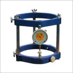 Longitudnal Compressometer