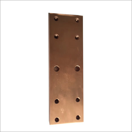 Copper Fabricated Product