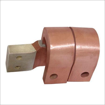 Copper laminated connector(Busbar)