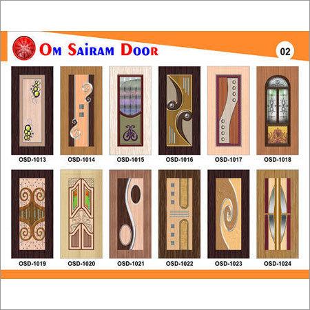 Decorative Door Skin Printing Paper