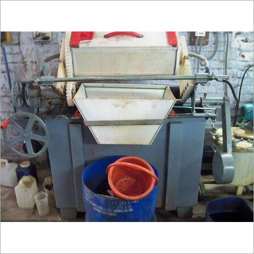 Electroplating Plant Barrel