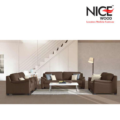 3+1+1 Seater Sofa Set