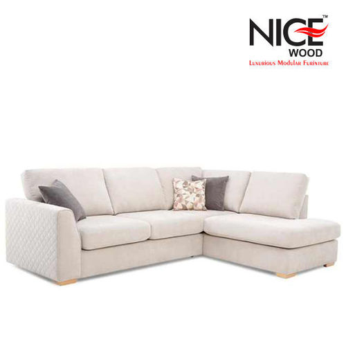 Snow White Sofa Set