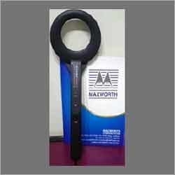 Composite Plastic Metal Detector