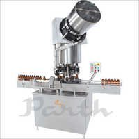 Four Head ROPP cap Sealing Machine