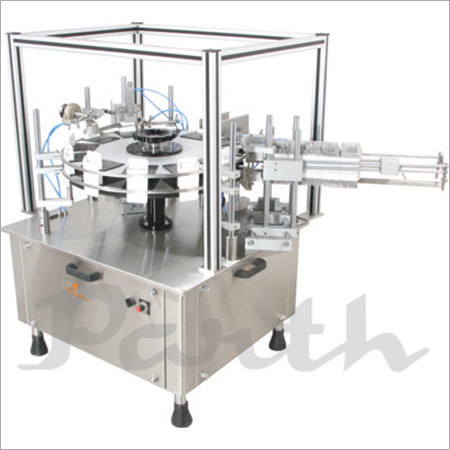 Rotary Cartoning Machine.