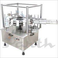 Rotary Cartoning Machine.