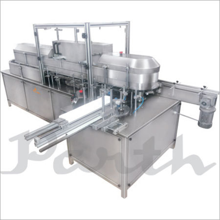 Semi Cartoning Machine