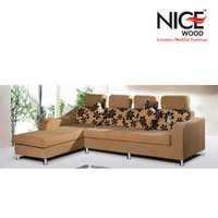 L Lounge Sofa Set