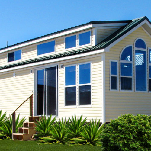 Modular Prefab House