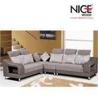 L Combo Sofa