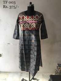 Dailywear Cotton Kurti