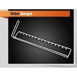 SS Slider Hanger