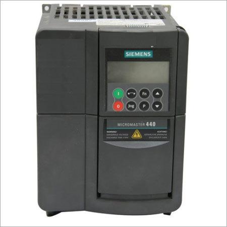 SIEMENS MICROMASTER 440 VFD AC DRIVE