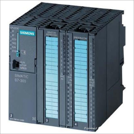 S7300 PLC
