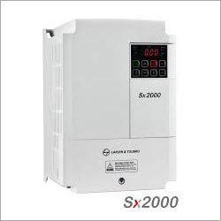 SX2000 VFD