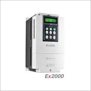 EX200 VFD