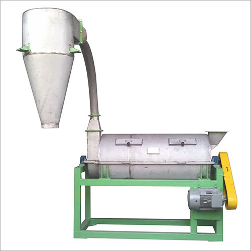 Industrial Horizontal Spin Dryer