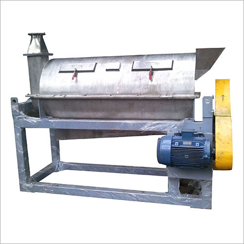 Spin Dryer Machine