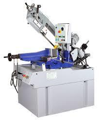 Metal  cutting Sawing Machines