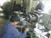 Industrial Valves Service