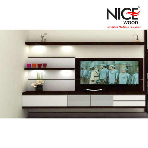 Living LCD unit