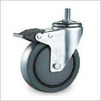 Hod Medical Series Twin Wheel