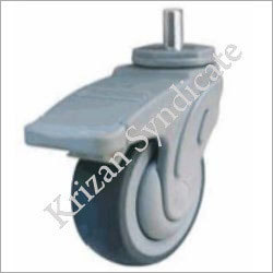 Hospital and Medical Caster Wheels