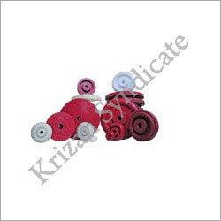 Polymer Wheels