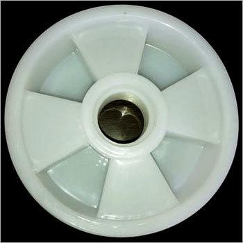 Nylon Pallet Wheels