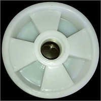 Nylon Fan Wheel